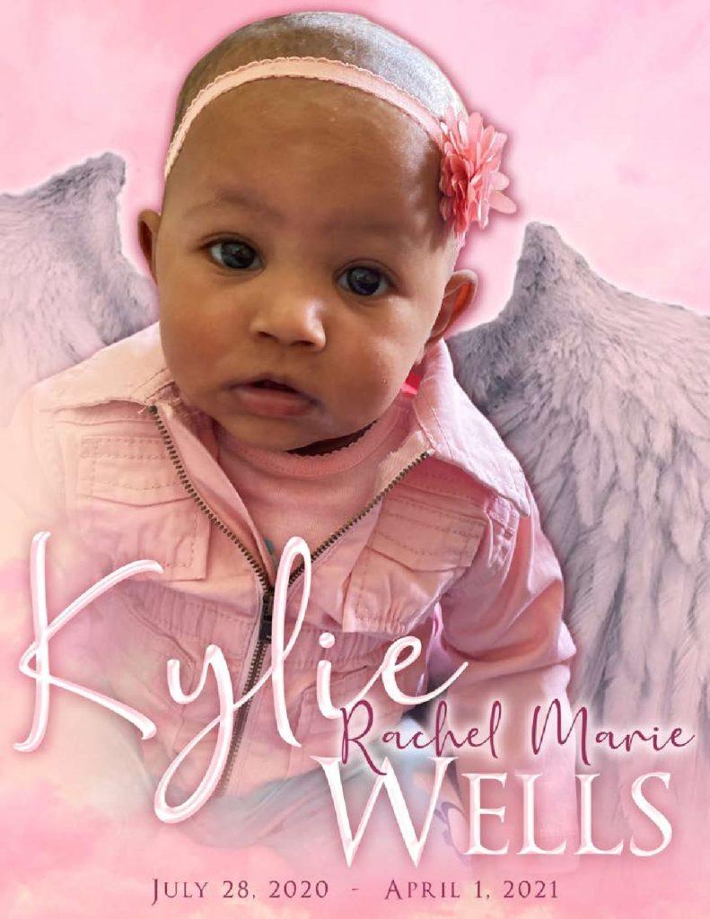 Kylie Rachel Marie Wells 2020 – 2021